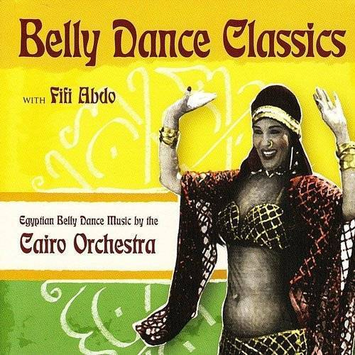 Belly Dance Classics With Fifi Abdo