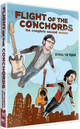 Flight Of The Conchords: Complete Second Season
