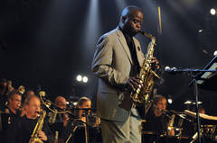 Win Tickets To Maceo Parker With The Jones Family Singers
