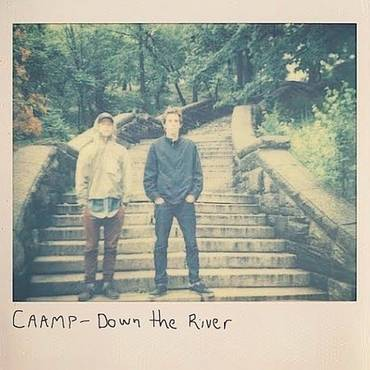 Down The River - Single
