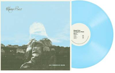 Margo Price - All American Made [Indie Exclusive Limited Edition Sky Blue LP]