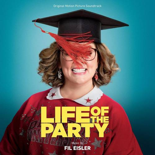 Life Of The Party [Soundtrack]