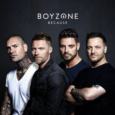 Because - Single