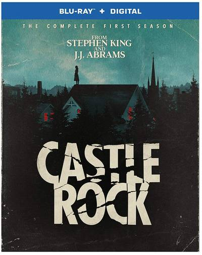 Castle Rock [TV Series] - Castle Rock: The Complete First Season