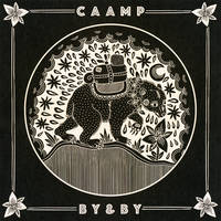 Caamp - By and By [Indie Exclusive Limited Edition LP]