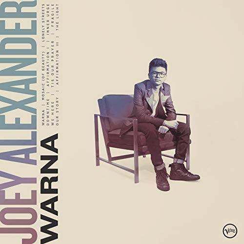Warna (Bonus Track) [Import]
