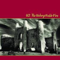 U2 - Unforgettable Fire [Remastered] [180 Gram]