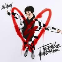 LILHUDDY - Teenage Heartbreak