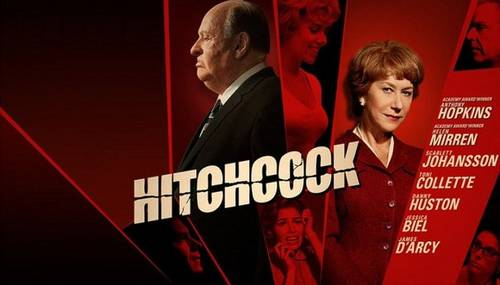 Hitchcock [Movie]