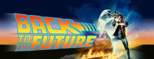 Back To The Future [Movie]