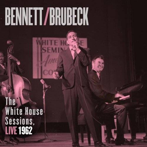 Bennett & Brubeck: The White House Sessions Live 1