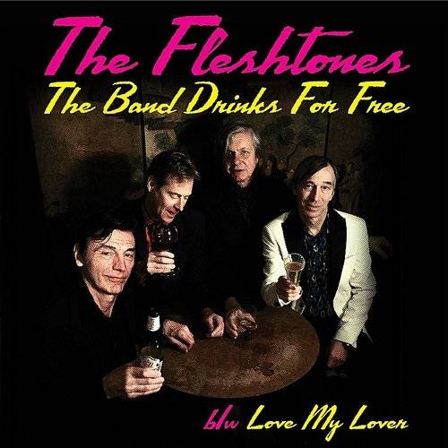 The Band Drinks For Free - Single [Vinyl Single]