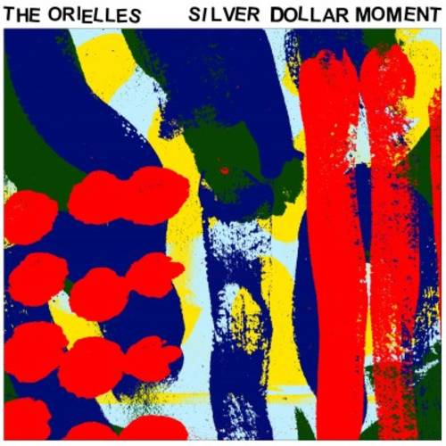 Silver Dollar Moment [LP]