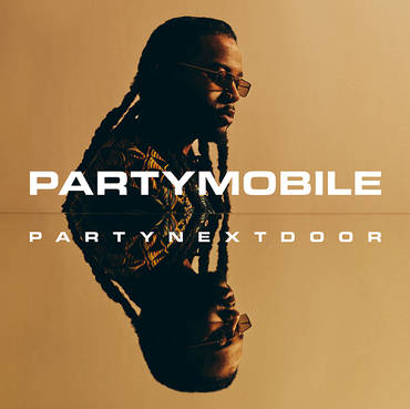 PARTYMOBILE [2LP]