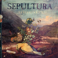 Sepultura - SepulQuarta [Indie Exclusive Limited Edition 2LP]