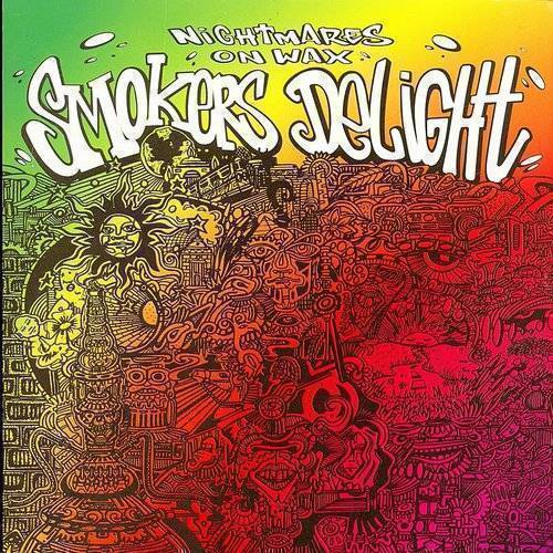 Smokers Delight (Gate)