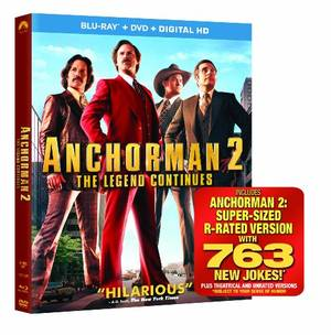 Anchorman [Movie]