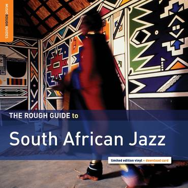 Rough Guide To South African Jazz [Vinyl]
