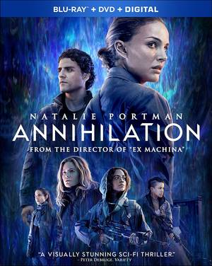 Annihilation [Movie]