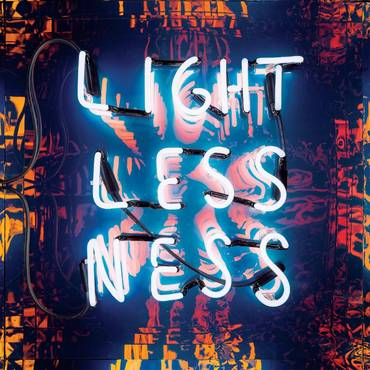 Lightlessness Is Nothing New [LP]