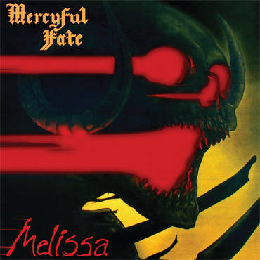 Melissa [Limited Edition Yellow & Black LP]