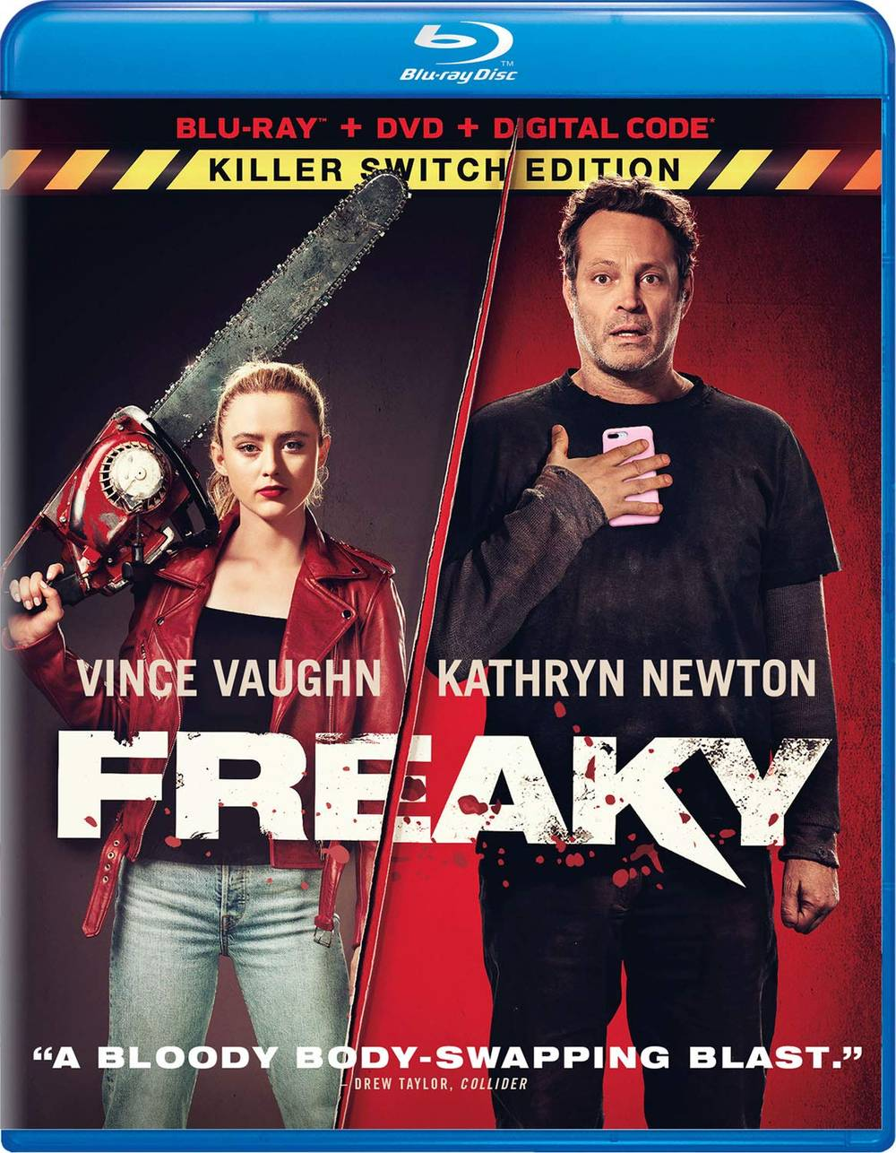 Freaky [Movie] - Freaky