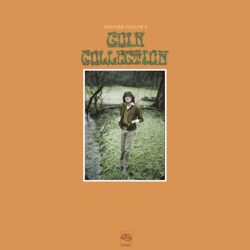 Spencer Cullum - Spencer Cullum's Coin Collection [Indie Exclusive Limited Edition Green LP]