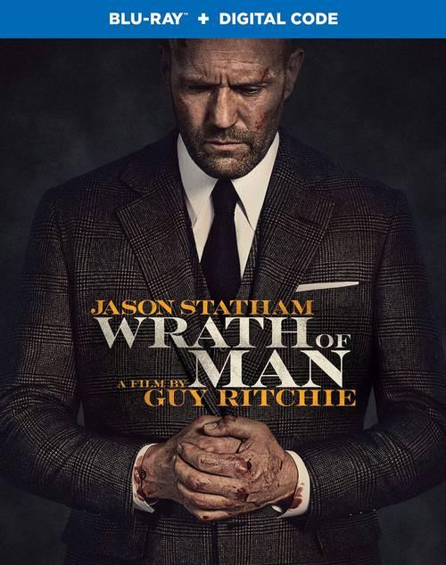 Wrath of Man [Movie] - Wrath Of Man