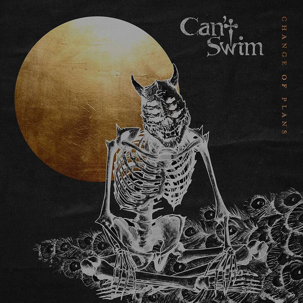 Can't Swim - Change Of Plans [Indie Exclusive Limited Edition Gold Nugget LP]