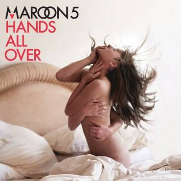 Hands All Over [Indie Exclusive Limited Edition Deluxe]