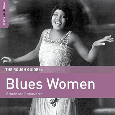 Rough Guide - Rough Guide To Blues Women