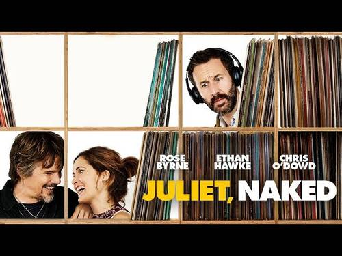 Juliet, Naked [Movie]