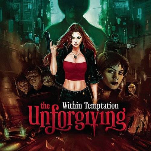 Unforgiving (Colv) (Red) (Hol)