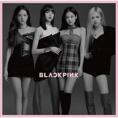 Kill This Love (Japanese Version) (Pink Version)