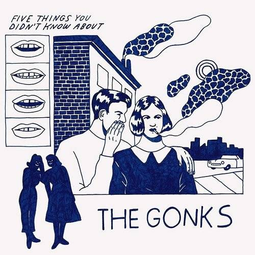 Five Things You Didn't Know About The Gonks