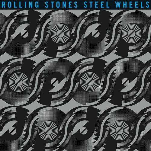 Steel Wheels: Remasterd [LP]