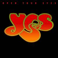 Yes - Open Your Eyes [Limited Edition Colored 2LP]
