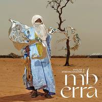 Khalab & M'berra Ensemble - M'berra
