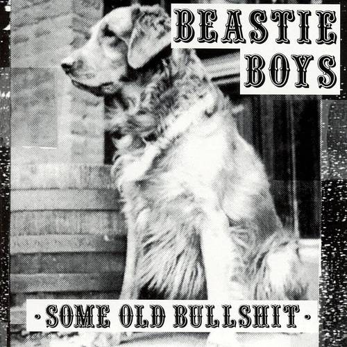 Beastie Boys - Some Old Bullshit [LP]