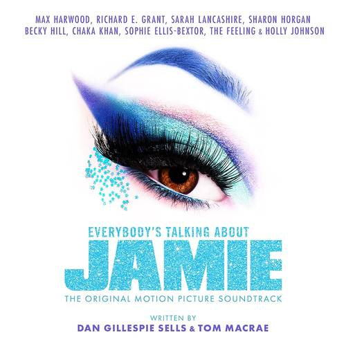 Various Artists - Everybody's Talking About Jamie (Original Motion Picture Soundtrack)