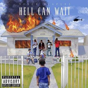 Hell Can Wait EP