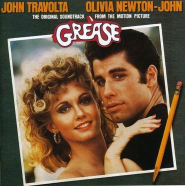 Grease [Import Soundtrack]