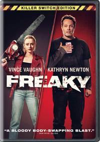 Freaky [Movie] - Freaky
