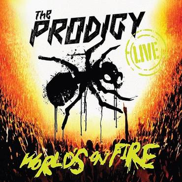 World's On Fire (Live At Milton Keynes Bowl)