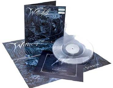 A Prelude To Sorrow [Import Clear 2LP]