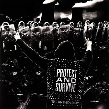 Protest And Survive : The Anthology [2LP]