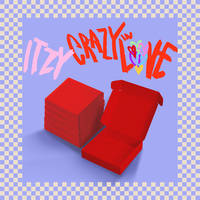 Itzy - Crazy In Love