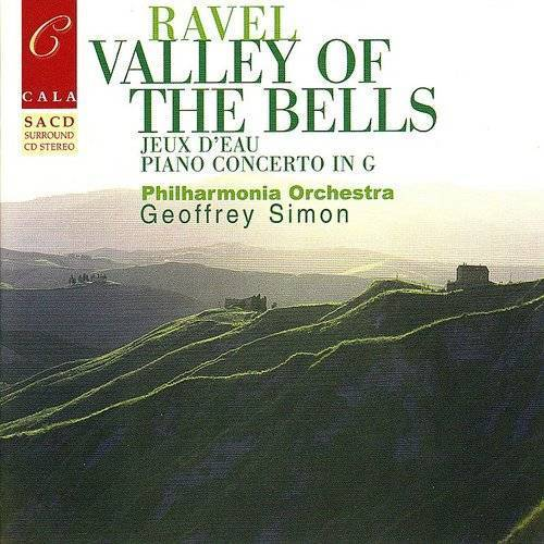 Valley Of The Bells (Hybr)