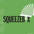 Squeezebox Books and Records
