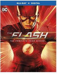 The Flash [TV Series] - The Flash: The Complete Third Season